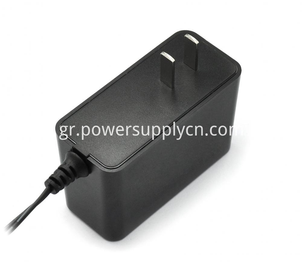 12v Wall Mount Power Adapter