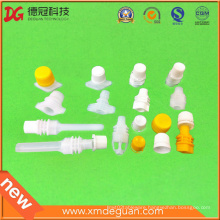 Good Sealing Drinking Doypack Standing Pouch Screw Spout Cap