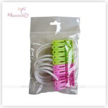 12PCS Colorful Plastic Clothes Pegs