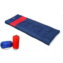 good quality camping hollow fiber sleeping bag