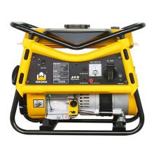 Gerador portátil da gasolina de 1.0kw com certificados de Ce & EPA. (Tipo aberto)