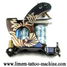 Machines de tatouage uniques et pistolets de tatouage pour bon marché libre