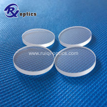 116mm diameter 4mm thickness BK7 optical glass windows
