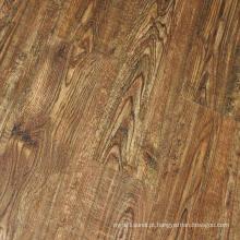 Anti superfície de madeira residencial e commerical solto Lay Lvt piso de vinil