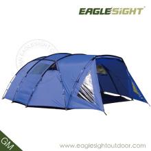 Einlagiges großes Camp-Zelt Sunprotection Zelt