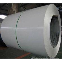 Techo de construcción Tablero de acero Hoja de acero / PPGL Tejas de acero / PPGI