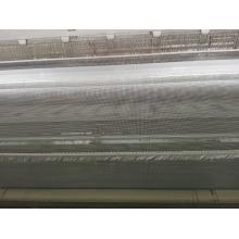 Waterproof 7628 fiberglass mesh fabric