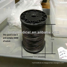 Material de sutura quirúrgica veterinaria de buena calidad