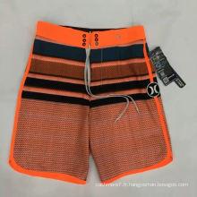 Shorts de marque de marque