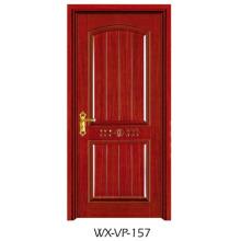 Деревянные двери (WX-VP-157)