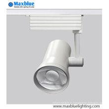 20W 25W 30W RGBW LED éclairage de piste pour salle de bal