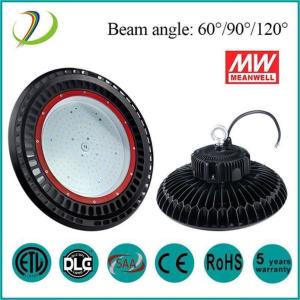 Novo design UFO Led High Bay Light
