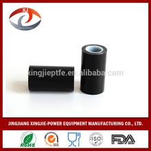 Alta temperatura ptfe fibra de vidrio teflon cinta adhesiva