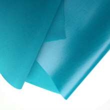 Super Light 30D Elastic TPU Polyester Skin-friendly Fabric Used For Waterproof TPU Fabric Travel Pillow