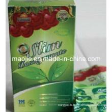 Produit de perte de poids super - Slim Grenade (350 mg * 30pills)