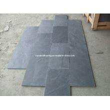 Culture Stone Black Slate Tile