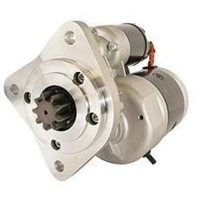 Magneton de arranque para Bomag 05710901 Bosch 0001358033 Deutz 1178026 Elmot 806012000.0 Fendt X 830100001 (OEM 9142802)