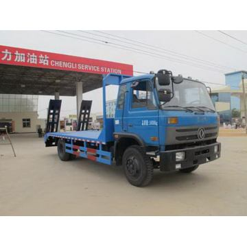 Dongfeng Teshang 10-16T Low Flatbed Truck