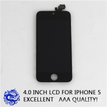 Hot Product LCD for iPhone 5 LCD Touch Screen Digitizer for iPhone 5g Replacement