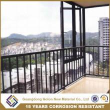 Durable Aluminum Balcony Railing