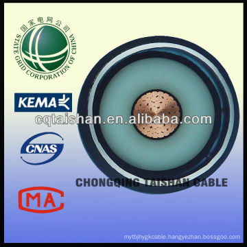 Professional manufacturer control cable high power cable