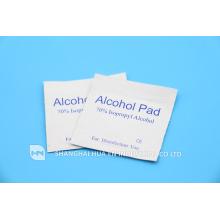 Günstigste Einweg-Alkohol Vorbereitung Pad