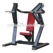 коммерческий свободный вес тренажеры пресса груди (XR701)