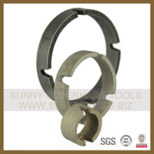 Sunnytool- Betonsegment & Kronensegment