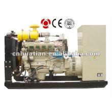 Natural or Bio gas generator set (10Kw to 700kW)