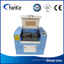 Laser Cutting Machine for Jeans Cloth Acrylic Wood MDF Distributor