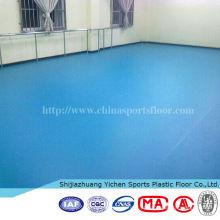 Preços pvc piso de plástico portátil pista de dança