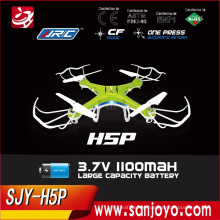 JJRC H5P With 2.0MP Camera 2.4G 4CH 6Axis 1100mAh Battery RC Quadcopter RTF