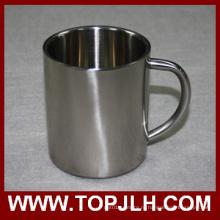 Высокое качество 11oz сублимации кружка из нержавеющей стали