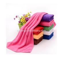 Hot sale Microfiber Suede Sports Beach Travel Gym Towel/baby towel 70*140cm Microfiber Suede Sports Beach Travel Gym Towel/baby towel