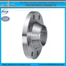 """BS 4504 flange weld neck flange pipe flange Size 1/2""""-24"""""""