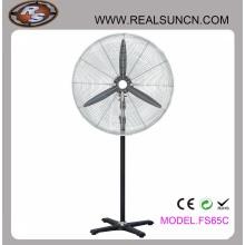Ventilateur industriel robuste de 26 pouces avec base croisée
