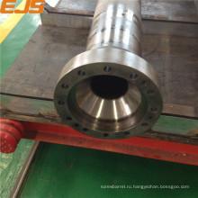 Высокое качество канала ствола для машина экструдер ПВХ PE