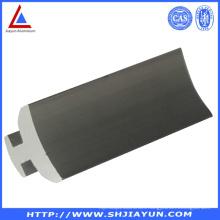 Custom 6063 T5 Aluminium Alloy Extrusion Profiles