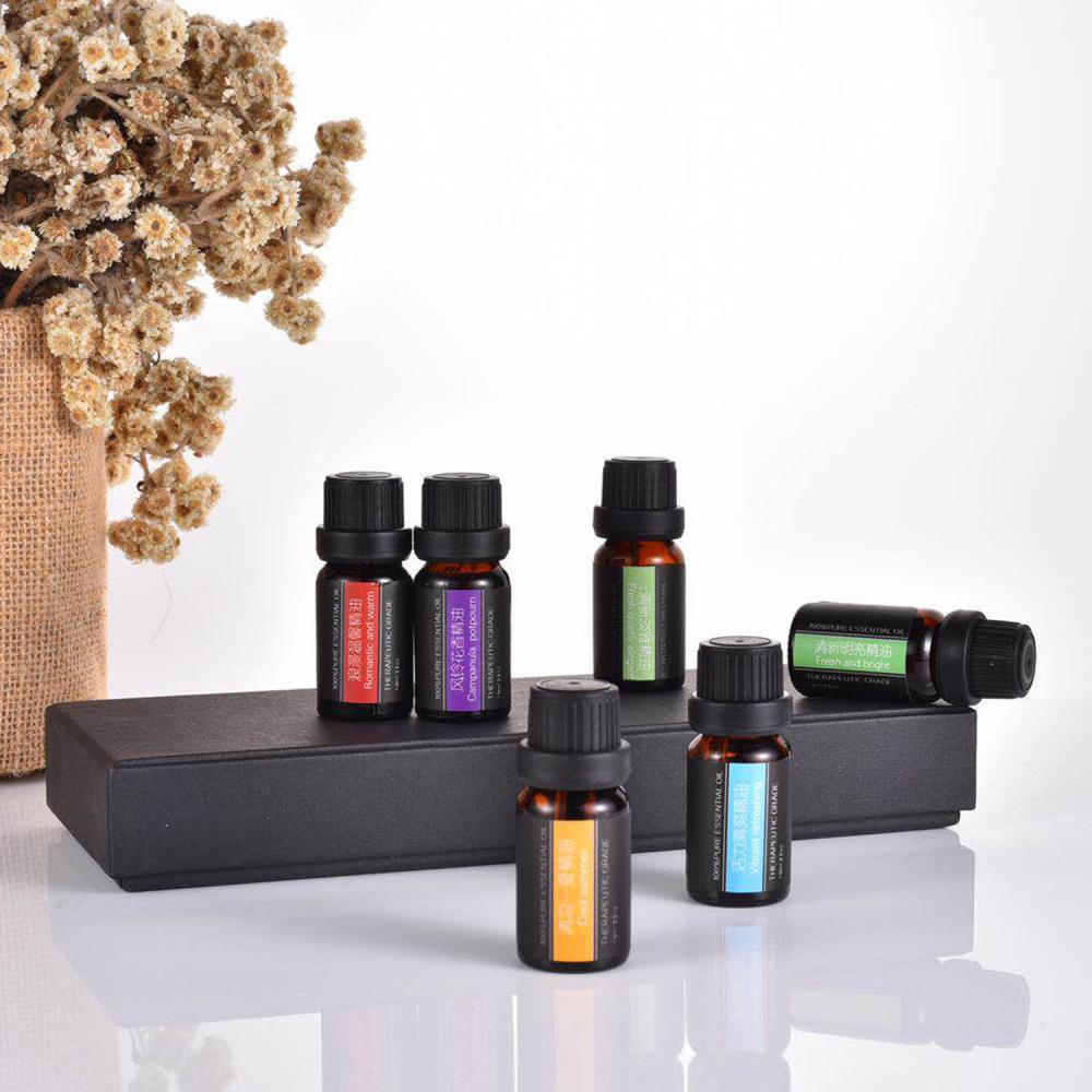 blend essential oil set
