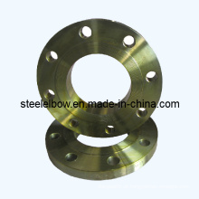Carbono A105n aço Asme b 16.5 Pl Flange