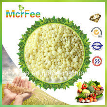 Top Sale Granular Urea 46% Fertilizer From China