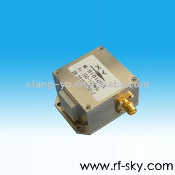 10 Watt 190-260 MHz SMA / N RF LTE Duplexer Breitband Isolator versorgung