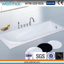 Baignoire d'entrée simple de haute qualité Cupc (WTM-02816D)