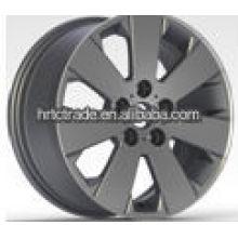 Black amg 7 spoke replica alloy rims venda