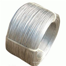 Soft galvanized steel wire hot dipped galvanized iron wire factory price