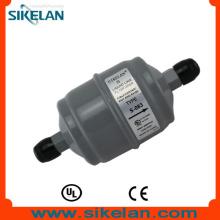 Secador de filtro de línea líquida sólido de la serie S