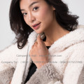 Lady Short Merino Shearling Jacket para Lady