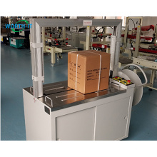 Factory Price Good Quality Auto Strapping Machine Carton Case Pack Plastic Packaging Material Belt Packaging PP or PE Strap