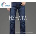 100% Baumwoll-Denim-Stoff / Jeans-Stoff