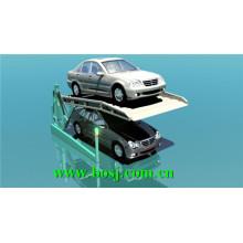Galvanized Bottom Plate Stereo Garage Roll Forming Machine Supplier Singpore